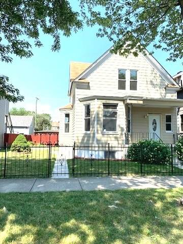13428 S Burley Avenue, Chicago, IL 60633 (MLS #10759946) :: Property Consultants Realty