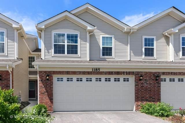 1185 Kingsmill Drive, Algonquin, IL 60102 (MLS #10760955) :: Century 21 Affiliated