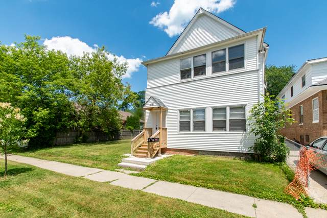 1521 Lincoln Street, North Chicago, IL 60064 (MLS #10761283) :: Property Consultants Realty