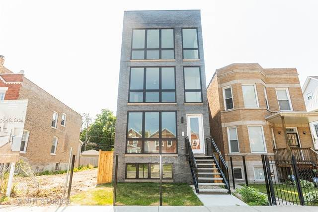 6606 S University Avenue #1, Chicago, IL 60637 (MLS #10761449) :: Property Consultants Realty