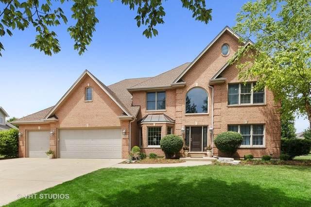6205 Brookridge Drive, Plainfield, IL 60586 (MLS #10762250) :: The Dena Furlow Team - Keller Williams Realty
