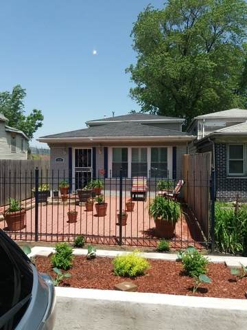 320 W 51st Place, Chicago, IL 60609 (MLS #10762446) :: Property Consultants Realty