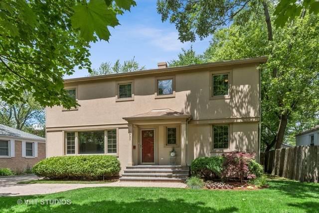 1937 Bosworth Lane, Northfield, IL 60093 (MLS #10762498) :: Property Consultants Realty