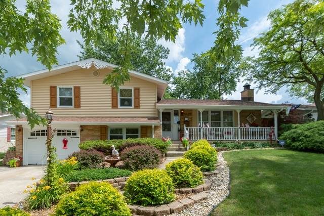 15429 Alameda Avenue, Oak Forest, IL 60452 (MLS #10762518) :: The Wexler Group at Keller Williams Preferred Realty