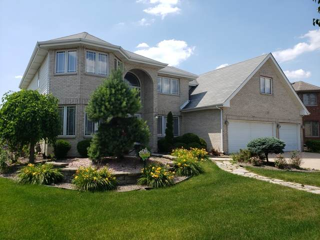 Matteson, IL 60443 :: Property Consultants Realty