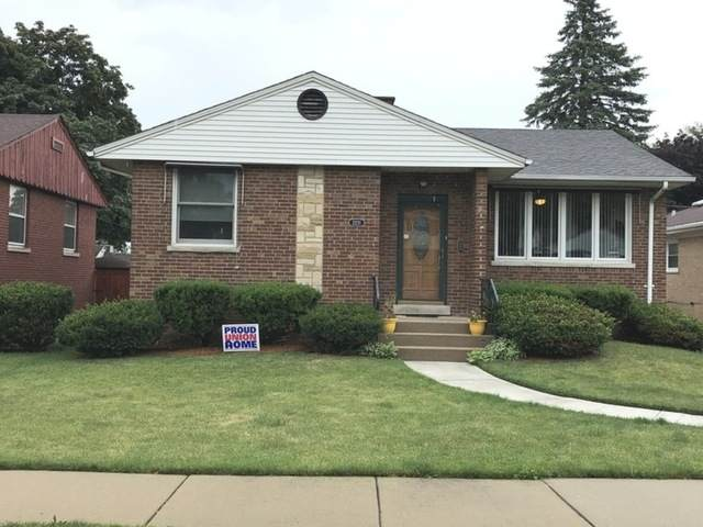 2221 Sunnyside Avenue, Westchester, IL 60154 (MLS #10762822) :: Property Consultants Realty