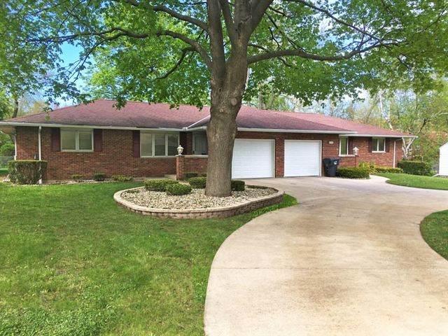 10160 W Ames Avenue, Beach Park, IL 60099 (MLS #10762853) :: John Lyons Real Estate