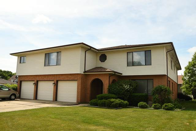 310 Starling Court B, Bloomingdale, IL 60108 (MLS #10762858) :: Touchstone Group