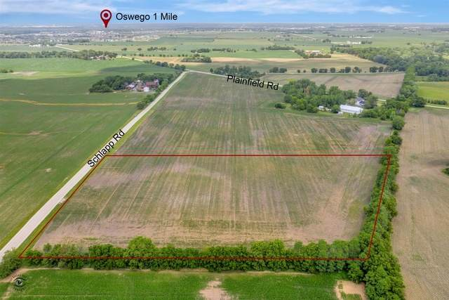 00 Schlapp Road, Oswego, IL 60543 (MLS #10762948) :: Property Consultants Realty