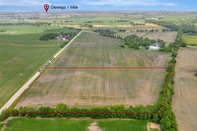 00 Schlapp Road, Oswego, IL 60543 (MLS #10762948) :: Helen Oliveri Real Estate