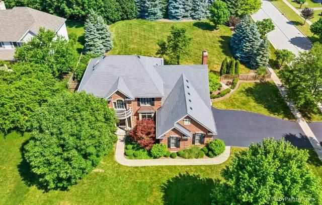 602 Mockingbird Court, St. Charles, IL 60175 (MLS #10763063) :: Helen Oliveri Real Estate