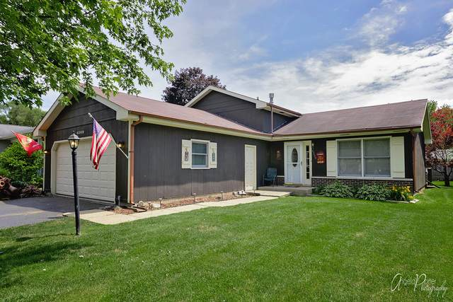 4309 Clearview Drive, Mchenry, IL 60050 (MLS #10764194) :: John Lyons Real Estate