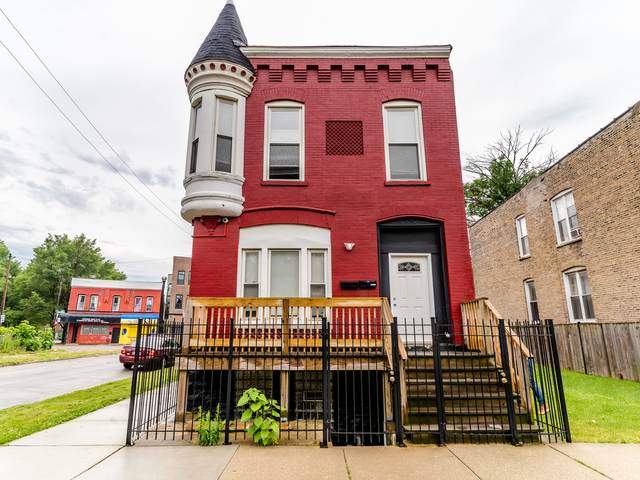 3101 W Monroe Street, Chicago, IL 60612 (MLS #10764202) :: Property Consultants Realty