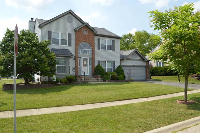 795 Peachtree Court, Lake In The Hills, IL 60156 (MLS #10764323) :: Property Consultants Realty