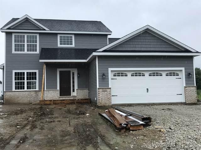 415 Red Bud Drive, Mahomet, IL 61853 (MLS #10765154) :: John Lyons Real Estate