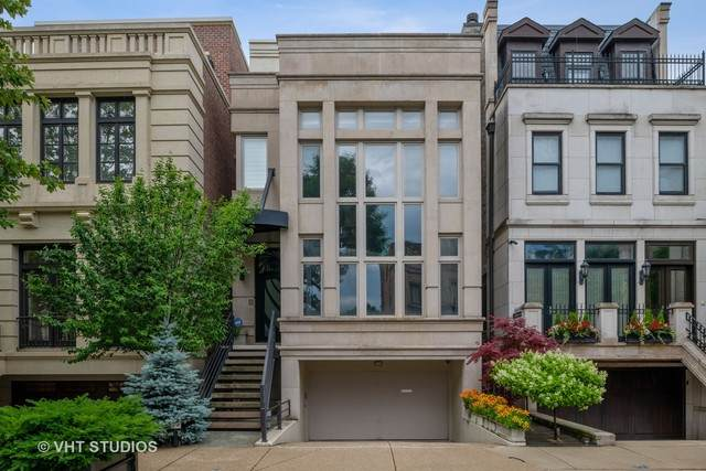 1916 N Burling Street, Chicago, IL 60614 (MLS #10765478) :: Property Consultants Realty