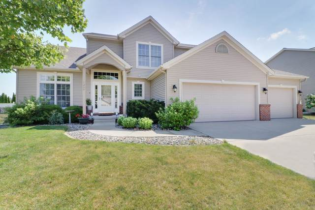 1224 Big Horn Way, Normal, IL 61761 (MLS #10765534) :: BN Homes Group