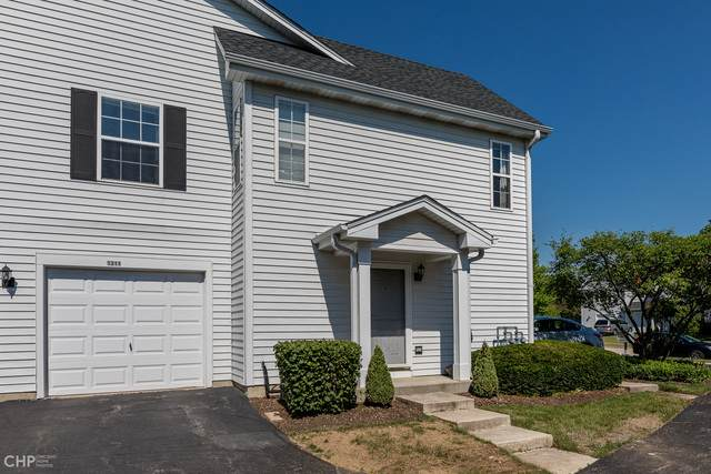 1313 Orleans Drive #1313, Mundelein, IL 60060 (MLS #10766553) :: Property Consultants Realty