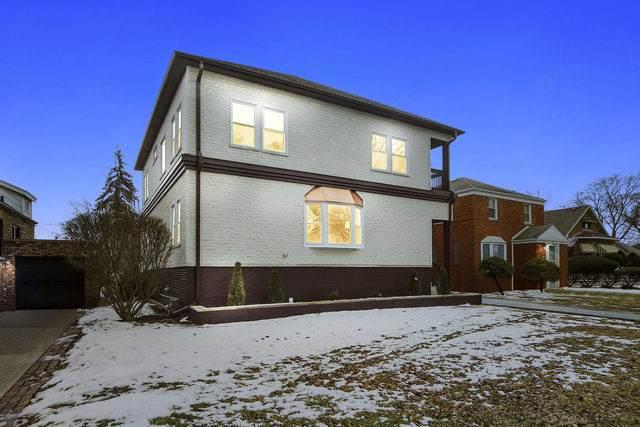 33 Northgate Road, Riverside, IL 60546 (MLS #10767060) :: The Dena Furlow Team - Keller Williams Realty