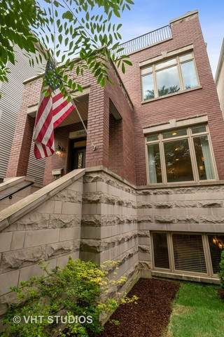 3044 N Greenview Avenue, Chicago, IL 60657 (MLS #10767078) :: Property Consultants Realty