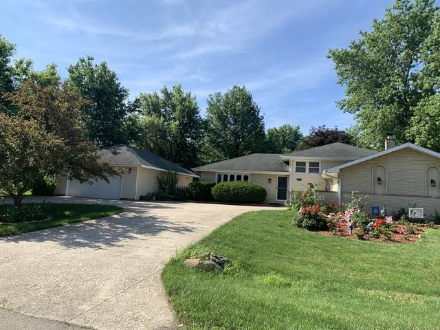 28W775 Grommon Road, Naperville, IL 60564 (MLS #10767323) :: John Lyons Real Estate