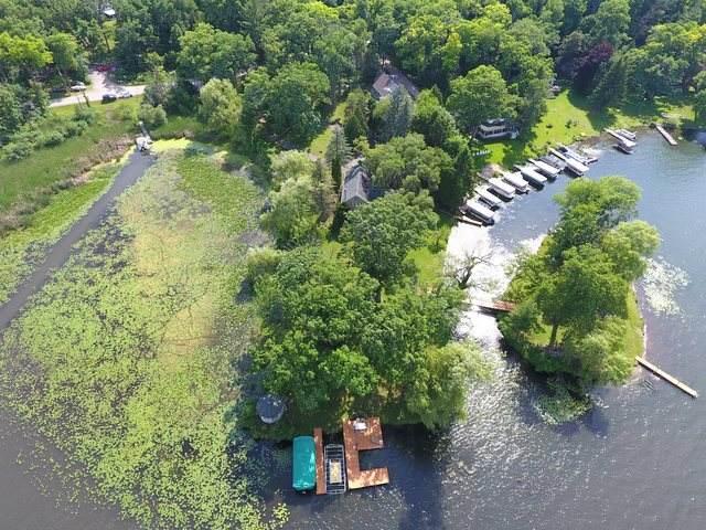 N7688 West Shore Drive, Elkhorn, WI 53121 (MLS #10767327) :: John Lyons Real Estate