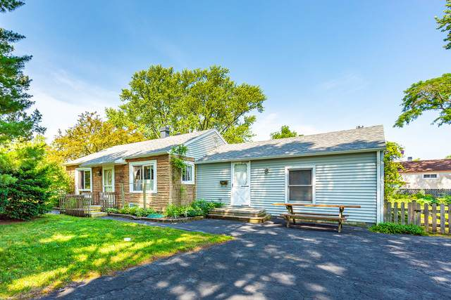 26 Pamela Road, Lake Zurich, IL 60047 (MLS #10767360) :: The Wexler Group at Keller Williams Preferred Realty