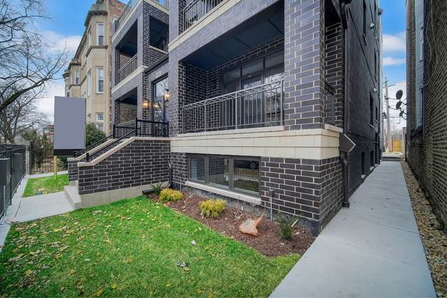 6530 S Minerva Avenue 1N, Chicago, IL 60637 (MLS #10767708) :: The Dena Furlow Team - Keller Williams Realty