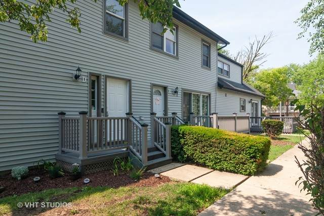 1320 Ironwood Court D, Aurora, IL 60506 (MLS #10768034) :: Property Consultants Realty