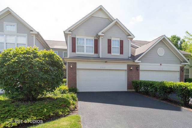3217 Cool Springs Court, Naperville, IL 60564 (MLS #10768903) :: Property Consultants Realty