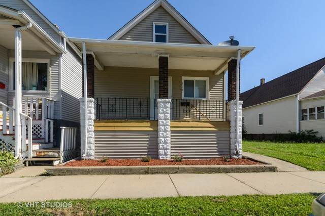 218 154th Place, Calumet City, IL 60409 (MLS #10769019) :: Property Consultants Realty