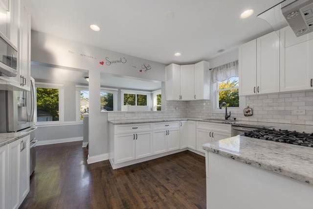 411 Beach Avenue, La Grange Park, IL 60526 (MLS #10769222) :: Helen Oliveri Real Estate