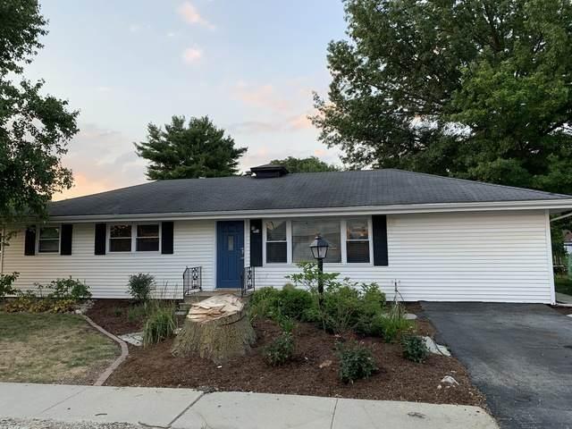 504 NW Maple Street, Atlanta, IL 61723 (MLS #10769474) :: Angela Walker Homes Real Estate Group