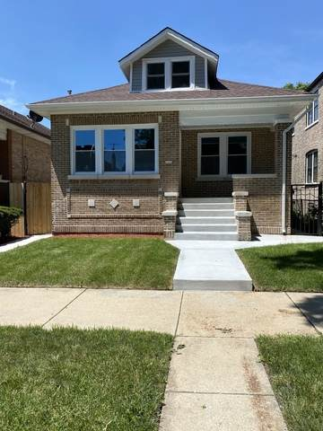 1426 N Lorel Avenue NW, Chicago, IL 60651 (MLS #10769515) :: Lewke Partners