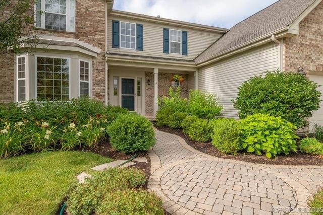 3757 Deville Lane, St. Charles, IL 60175 (MLS #10769776) :: John Lyons Real Estate