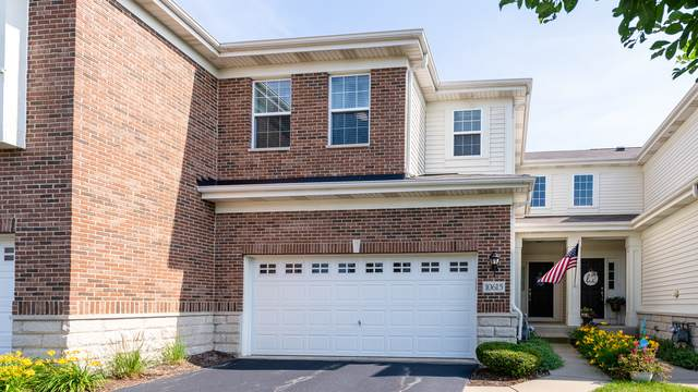 10615 153rd Place, Orland Park, IL 60462 (MLS #10769788) :: The Wexler Group at Keller Williams Preferred Realty