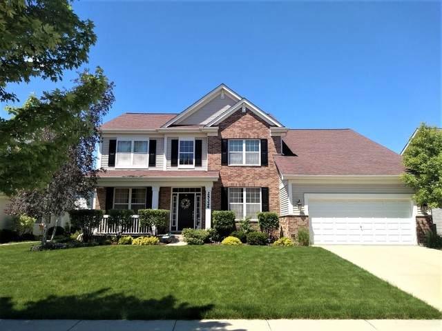 25324 W Balmoral Drive, Shorewood, IL 60404 (MLS #10770290) :: John Lyons Real Estate