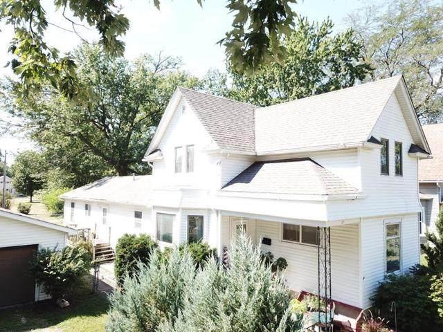 211 E James Street, Dwight, IL 60420 (MLS #10770508) :: Helen Oliveri Real Estate