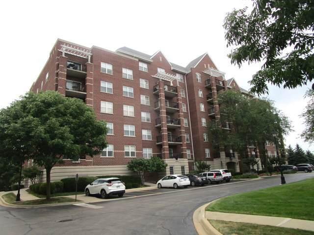 470 W Mahogany Court #612, Palatine, IL 60067 (MLS #10771241) :: Helen Oliveri Real Estate