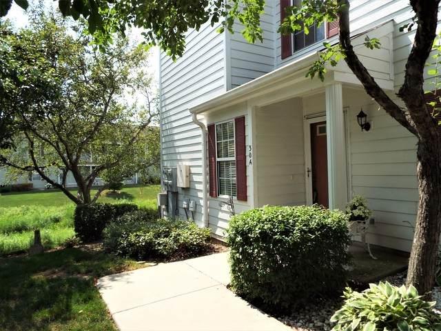 30 Coolidge Court A, Streamwood, IL 60107 (MLS #10771729) :: The Dena Furlow Team - Keller Williams Realty