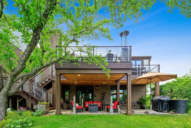 91 Briarwood Circle, Oak Brook, IL 60523 (MLS #10771821) :: John Lyons Real Estate