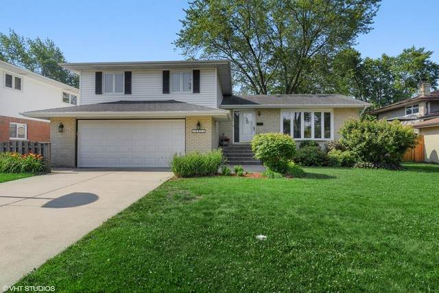 551 Debra Drive, Des Plaines, IL 60016 (MLS #10771993) :: Helen Oliveri Real Estate