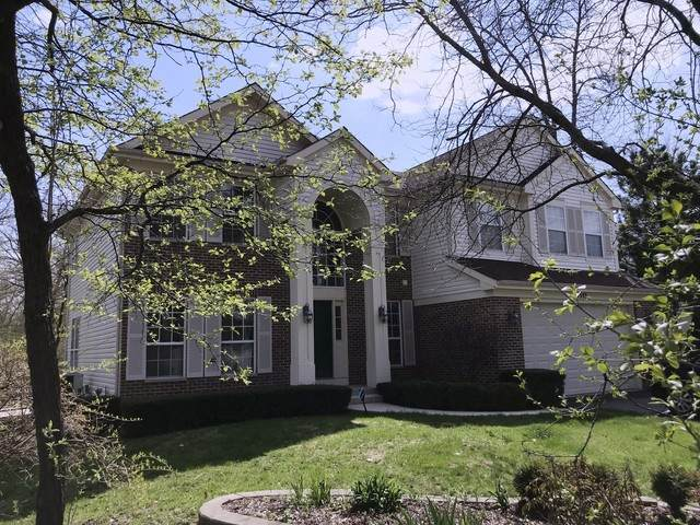 4573 W Wren Court, Libertyville, IL 60048 (MLS #10772281) :: Angela Walker Homes Real Estate Group
