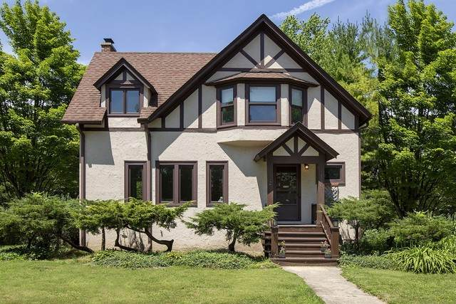 1536 Lake Avenue, Wilmette, IL 60091 (MLS #10772289) :: The Wexler Group at Keller Williams Preferred Realty
