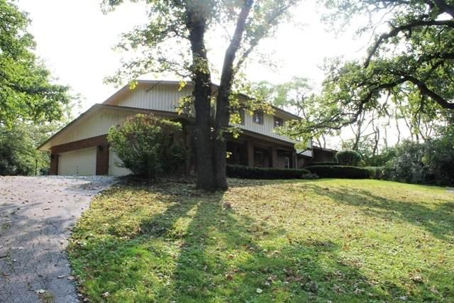 8101 W 131st Street, Palos Park, IL 60464 (MLS #10773011) :: Schoon Family Group