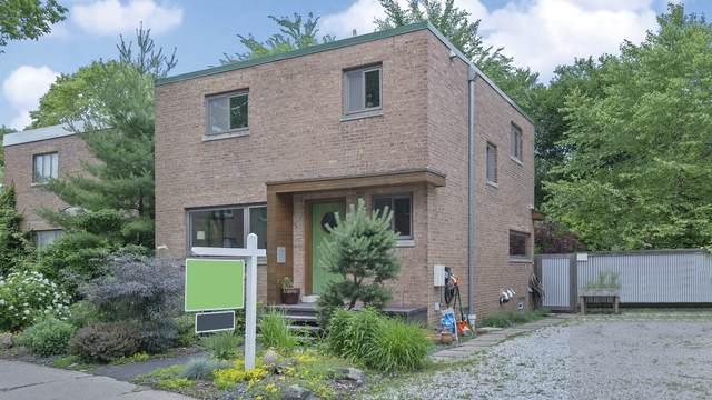 2936 W Berwyn Avenue, Chicago, IL 60625 (MLS #10773430) :: Property Consultants Realty