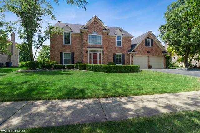 22086 Princeton Circle, Frankfort, IL 60423 (MLS #10773577) :: The Wexler Group at Keller Williams Preferred Realty