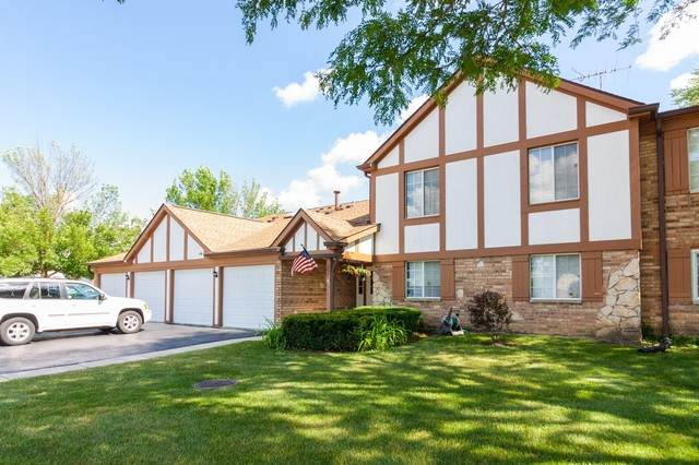 237 Memory Lane 8-3, Westmont, IL 60559 (MLS #10774138) :: The Wexler Group at Keller Williams Preferred Realty
