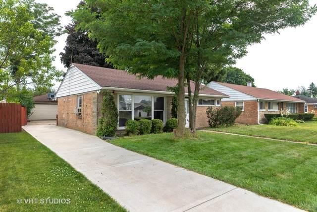 1067 W Grant Drive, Des Plaines, IL 60016 (MLS #10775000) :: Property Consultants Realty