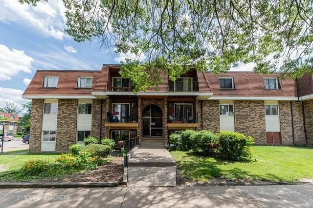 585 Hill Drive #11113, Hoffman Estates, IL 60194 (MLS #10775161) :: John Lyons Real Estate